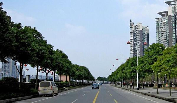 天心经开区暮云片区建成区已建成道路等配套设施提质改造项目-招标公告